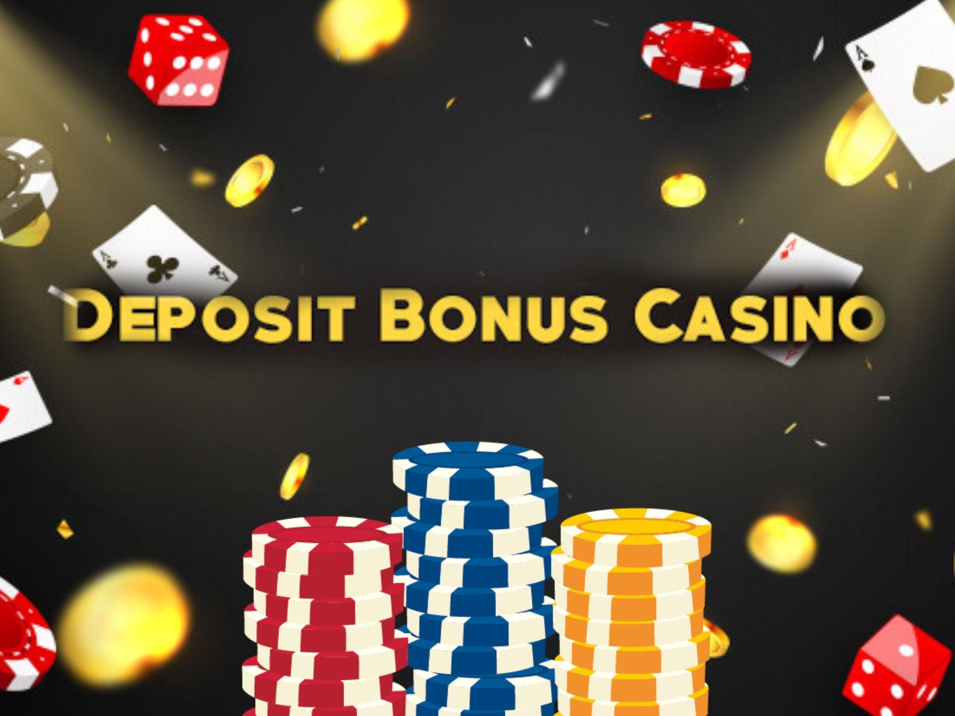 Best online casino bonuses India 2021: types, sign up, codes, no deposit,  free spins