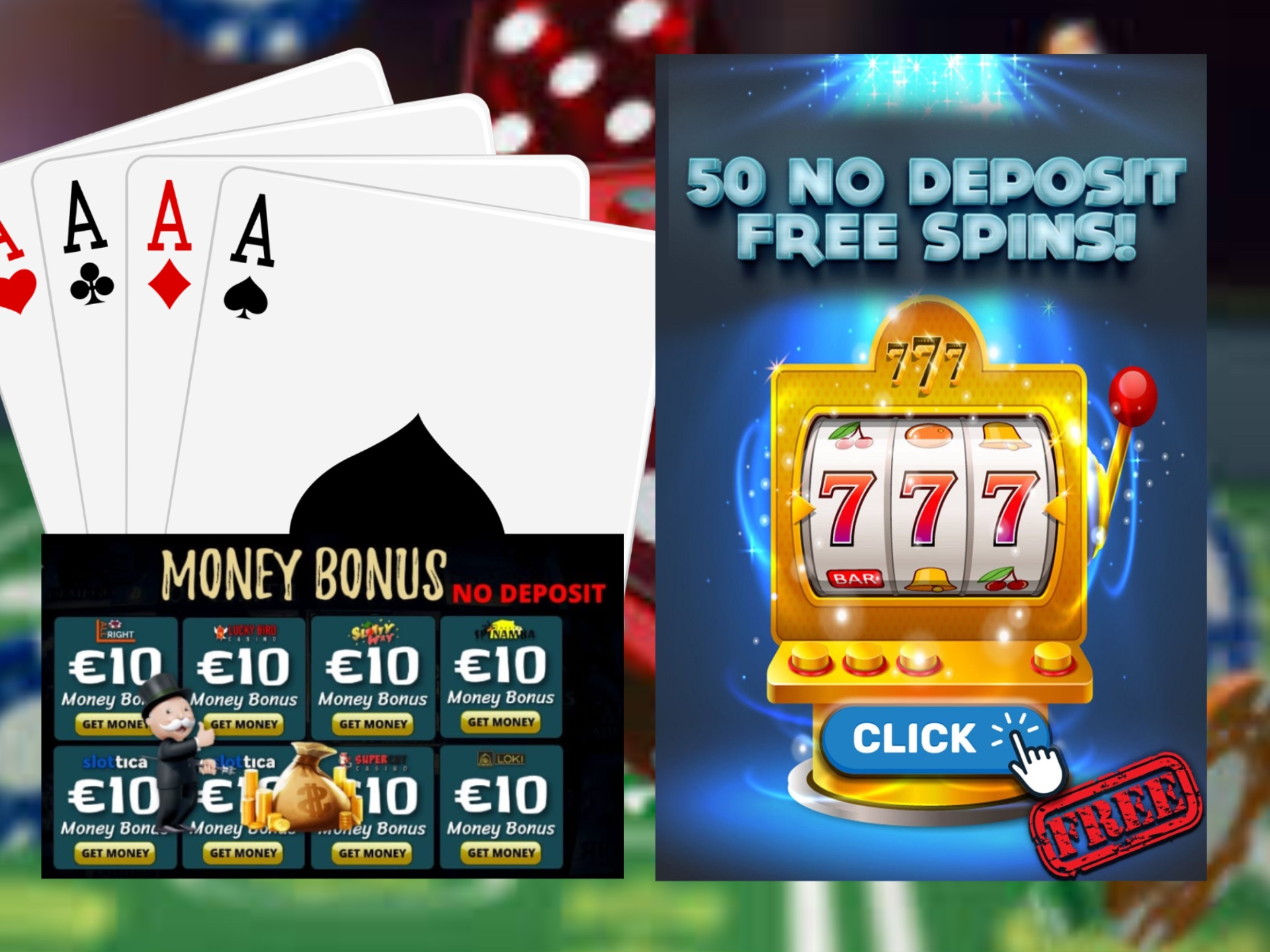 Best guide to no deposit casino bonuses: codes, types, how to claim 2021